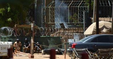 بوركينا فاسو تمدد حالة الطوارئ فى الشمال 6 أشهر بعد هجمات مسلحة