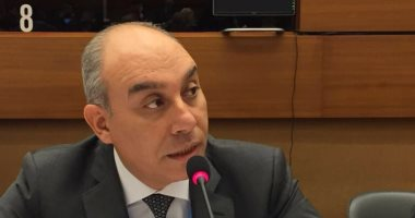 """مندوب مصر فى """"جنيف"""" لدول أوروبا: بياناتكم حول حقوق الإنسان غير موضوعية"""