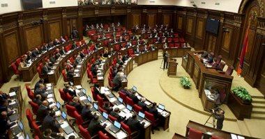 الحزب الحاكم فى أرمينيا: تعيين رئيس وزراء جديد فى 8 مايو