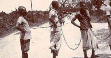 أشهر 10 اقتباسات عن العبودية فى اليوم العالمى للقضاء على تجارة الرقيق