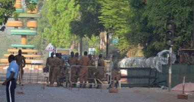 مقتل 14 مدنيا على الأقل فى هجوم لمتشددين شمال بوركينا فاسو