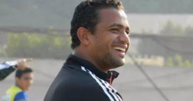 مدرب الأهلى يطمئن على برنامج تأهيل أحمد علاء فى طلائع الجيش