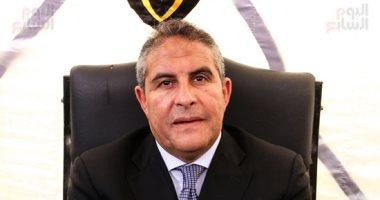 فيديو.. نائب رئيس ائتلاف دعم مصر: غير مطروح باجتماع المكتب السياسى التحول لحزب