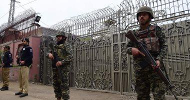 موسكو: 3 روسيات يقتلن حارسة فى سجن باكستانى