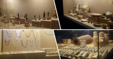 غدا.. افتتاح متحف آثار طنطا بعد 19 عاما من إغلاقه