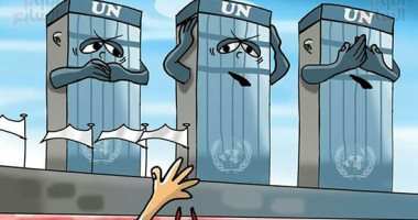 حال الدنيا.. عجز مجلس الأمن على إدارة ملف الحرب السورية