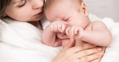 فى هذه الحالة.. قد تكونين سببا فى زيادة الغازات لدى طفلك الرضيع