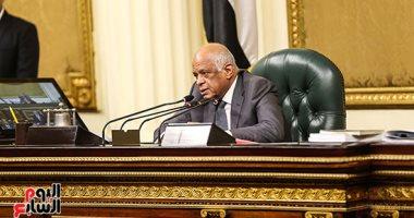 رئيس البرلمان يحيل مشروع قانون مكافحة جرائم تقنية المعلومات للجنان النوعية