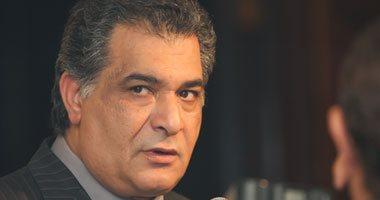 """رياض الخولى يشارك فى بطولة مسلسل """"الفتوة"""" أمام ياسر جلال رمضان المقبل"""