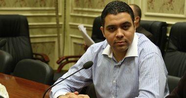 """اخبار اليوم – أمين سر """"حقوق الإنسان"""" يطالب بإطلاق برنامجا وطنيا لمواجهة المنظمات المشبوهة"""