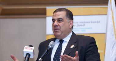 شريف أبو النجا: الممرض الناقل لكورونا لمعهد الأورام لا يعمل بمستشفى 57357