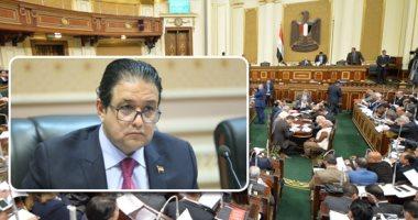 """رئيس """"حقوق الإنسان"""" بالبرلمان: معصوم مرزوق ينفذ تكليفات """"الإخوان الإرهابية"""""""
