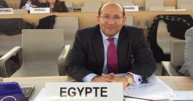 سفير القاهرة فى روما: إيطاليا الشريك التجارى الثانى لمصر داخل أوروبا
