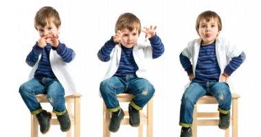 """أعراض لو ظهرت على طفلك بتقولك عنده"""" نقص فى الانتباه وفرط حركة"""