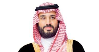 السعودية نيوز |                                              ولى العهد السعودى يطلق أكبر برنامج تشجير فى العالم بـ40 مليار شجرة