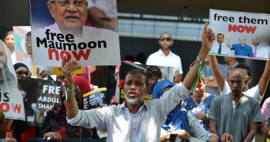 المعارضة فى المالديف تختار المخضرم إبراهيم صليح لخوض انتخابات الرئاسة