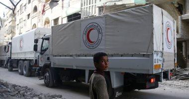 الصليب الأحمر يدعو العالم إلى إنهاء الحقبة الذرية