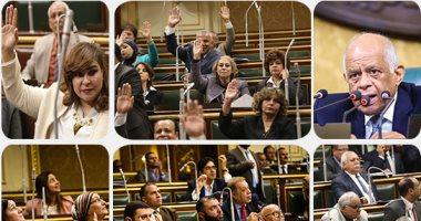 البرلمان يوافق على إعدام مستوردى ومصنعى وحائزى المواد المتفجرة