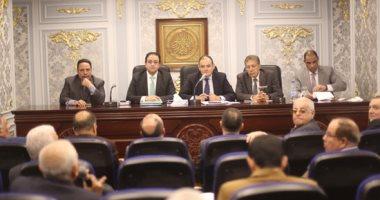 النائب علاء عابد: البرلمان سيحقق المطالب القانونية لعمال القومية للأسمنت