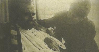 """""""قبلات نيتشه"""".. رواية ترصد الأحلام والساعات الأخيرة فى حياة الفيلسوف الألمانى"""