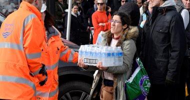 انقطاع المياه عن آلاف المنازل فى بريطانيا والحكومة تدفع بمساعدات