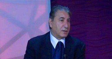 شريف عبد المنعم :حمادة إمام فاوضني للانضمام للزمالك مقابل 150 ألف جنيه في 86