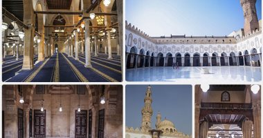 جوهر الصقلى أمر ببناء الجامع الأزهر.. اعرف حكايته × 11 معلومة