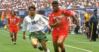 حكايات كأس العالم.. قصة أول مواجهة عربية فى تاريخ المونديال