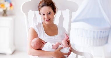فوائد الرضاعة الطبيعية منها الوقاية من الأمراض