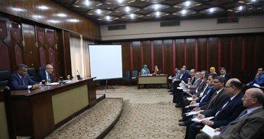 """""""خطة البرلمان"""" تطالب بسرعة تفعيل قانون صندوق مصر لاستثمار الأصول غير المستغلة"""