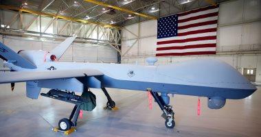 جوجل تتعاون مع الجيش الأمريكى لدراسة لقطات الطائرات بدون طيار