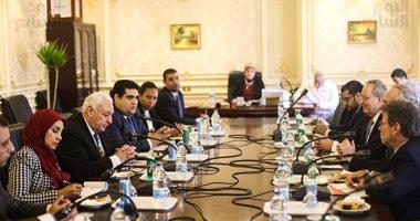 """جدل باجتماع """"دينية البرلمان"""" حول """"إسكان مبارك للشباب"""" التابع للأوقاف"""