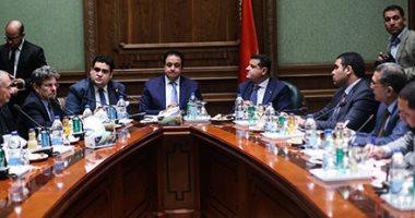 """مسئول """"التضامن"""": مصر الخير و""""تحيا مصر"""" مستعدون لإقامة مشروعات للمفرج عنهم"""