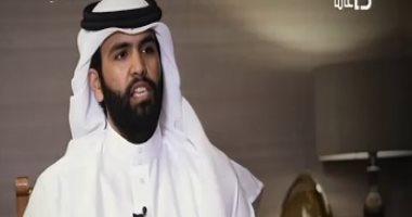 سلطان بن سحيم: حزين لغياب تمثيل بلادى بفعل عزلتها بسبب نظام الحمدين