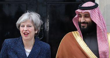 توقيع 18 اتفاقية بين السعودية وبريطانيا بقيمة لا تقل عن 8 مليارات ريال