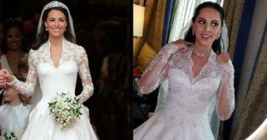 """بهيج حسين يكشف تفاصيل فستان زفاف ياسمين رئيس فى """"أنا شهيرة أنا الخائن"""""""