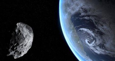 اليوم.. كويكب فى حجم مبنى امباير ستيت يمر بجانب الأرض