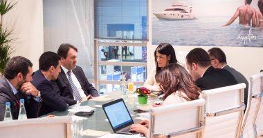 رانيا المشاط: القيادة السياسية تولى اهتماما كبيرا بقطاع السياحة