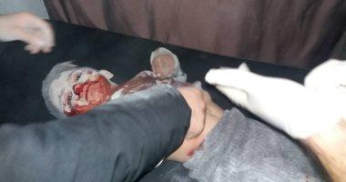صور.. متحدث كردى: حرس الحدود التركى استهدف مدنيين سوريين بقذيفة هاون