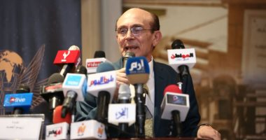 محمد صبحى: انا ضد تصنيف المسرح بالشبابى أو غيره