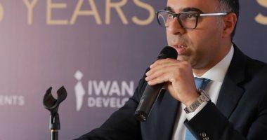 شركة إيوان العقارية تستهدف ضخ استثمارات بقيمة 4 مليارات جنيه عام 2018