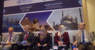 انطلاق مؤتمر جمعية صعيد مصر لمرض السكرى بالتعاون مع المجموعة الآسيوية
