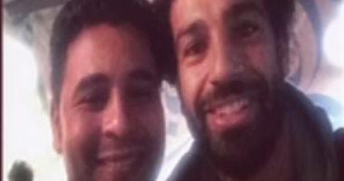 """فيديو.. مطعم فى ليفربول يقدم وجبات مصرية مجانية لمشجعى """"صلاح"""" مع كل هدف يحرزه"""