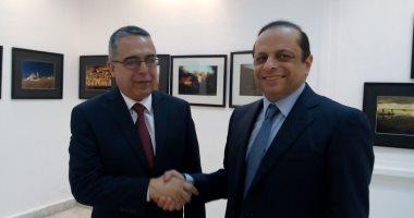 أسابيع ثقافية بين مصر وكوبا بمناسبة 70 سنة علاقات دبلوماسية