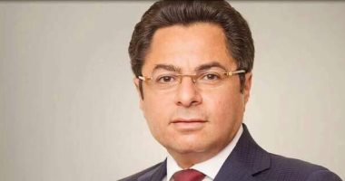 خالد أبو بكر مشيداً باليوم السابع بلس: دايما سابق بخطوة