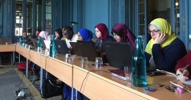 المعهد السويدى بالإسكندرية ينظم ورشة تحرير جماعى لدعم المحتوى المعرفى عن المرأه