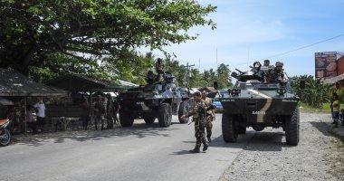 جيش الفلبين يعلن اعتقال أخت وبنات قائد بجماعة أبو سياف لاشتراكهن بمخطط انتحارى