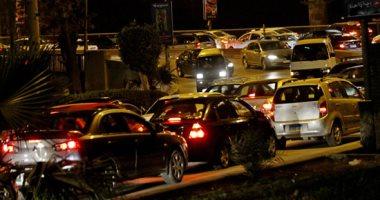 غدًا.. المرور تغلق كوبرى أكتوبر جزئيًا لإنجاز إصلاحات تستغرق يومين