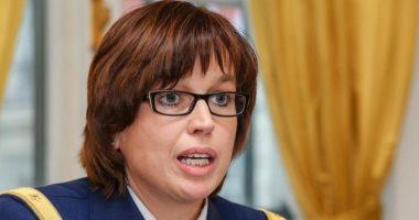 10 معلومات عن البلجيكية كاترين دى بول أول رئيسة للشرطة الأوروبية