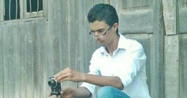 """حبس عاطلين قتلا طالبا بمصر الجديدة حاول شراء """"لاب توب"""" عبر تطبيق إلكترونى"""